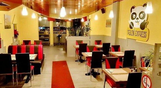 Kleinbettingen restaurant chinois tournai sports betting jersey city