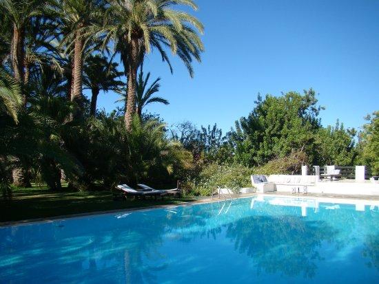 Finca Justus Frantz Casa De Los Musicos Lodge Reviews