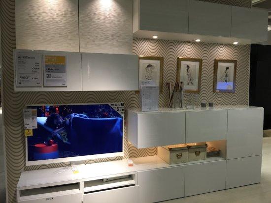 Ikea Picture Of Bar Ristorante Ikea Parma Tripadvisor