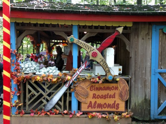 Crownsville, MD: Maryland Renaissance Festival