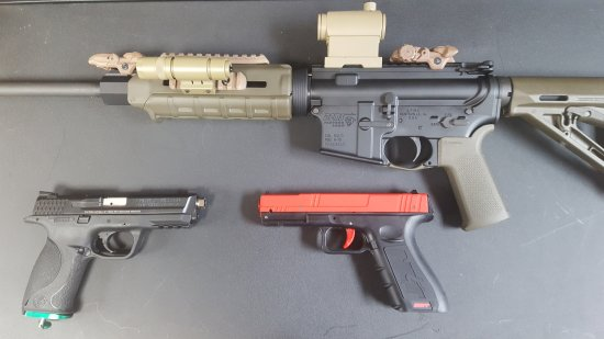 The Tactical Experience LLC