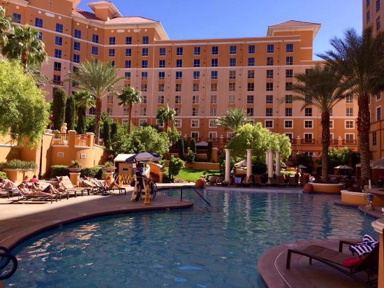 This photo of Wyndham Grand Desert is courtesy of TripAdvisor