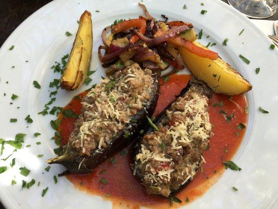 Restaurant Es Moli de Santanyi : photo4.jpg