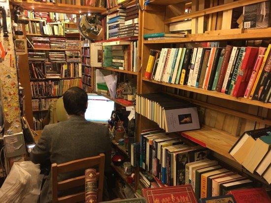 Photo0 Jpg Picture Of Armchair Books Edinburgh Tripadvisor