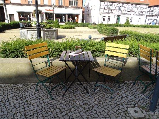 tangermünde restaurant