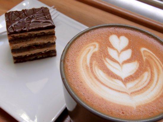 Deville Coffee Calgary 807 1 St SW Restaurant Reviews Phone