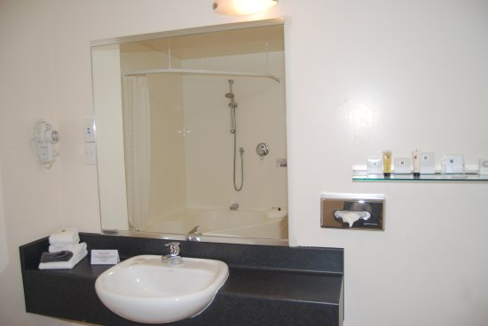 Copthorne Hotel Grand Central New Plymouth Photo