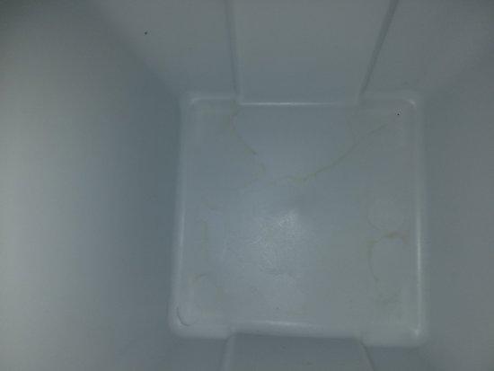 هوارد جونسون بلازا هوتل ماديسون: Ice bucket