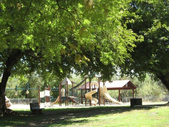 Anderson, Kalifornia: Play area
