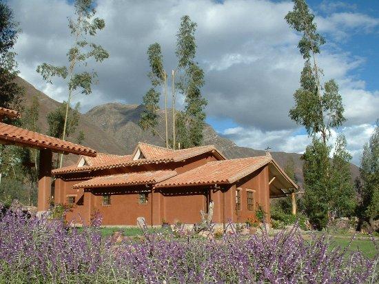 Foto Urubamba Villas