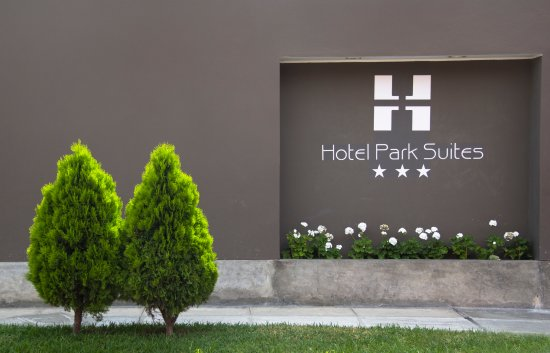 Foto de Hotel Park Suites