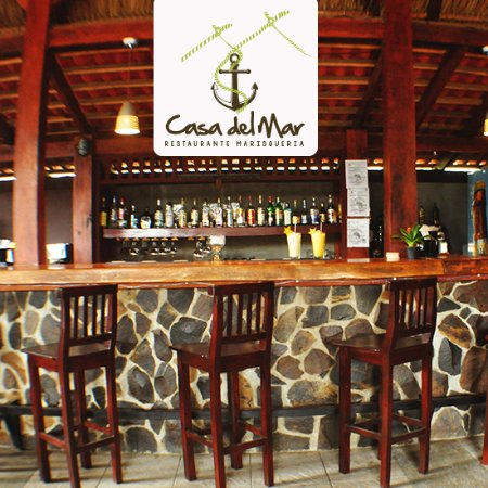 Hotel Coco Beach & Casino: Bar