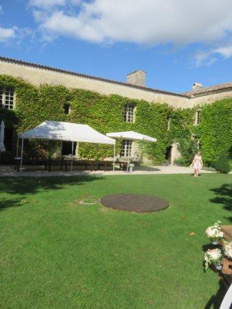 Mouliets et Villemartin, Francia: photo2.jpg
