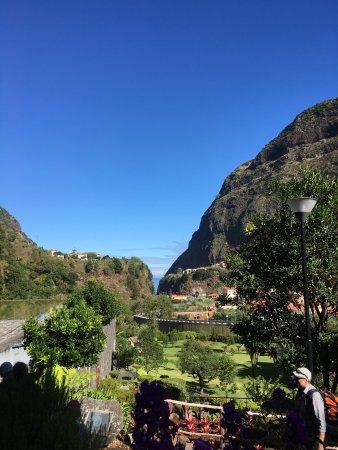 Sao Vicente Caves &  Volcanism Centre: photo0.jpg
