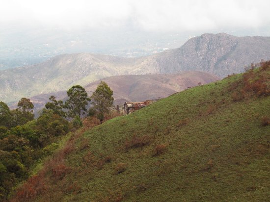 Serra da Calcada