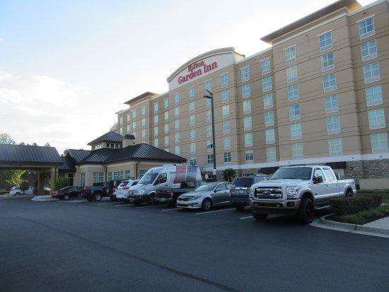 Hilton garden inn atlanta airport north updated 2018 - Hilton garden inn atlanta northpoint ...