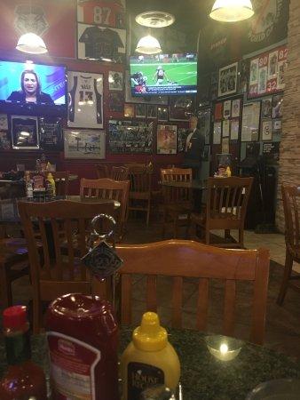 Sammy  C's Rock & Roll Sports Pub & Grille : photo1.jpg