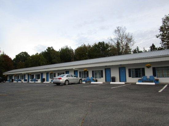 Belle Isle Motel Photo