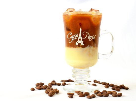 Jinotepe, นิการากัว: Vietnamese Coffee