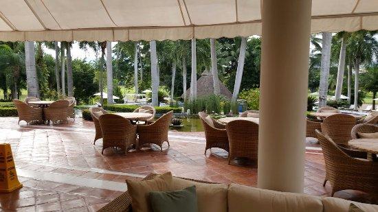 Bilde fra Casa Velas