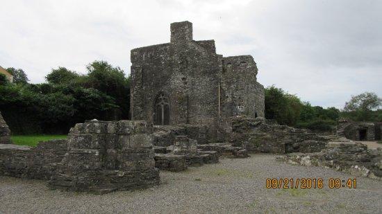 Drogheda, Ireland: Chapel