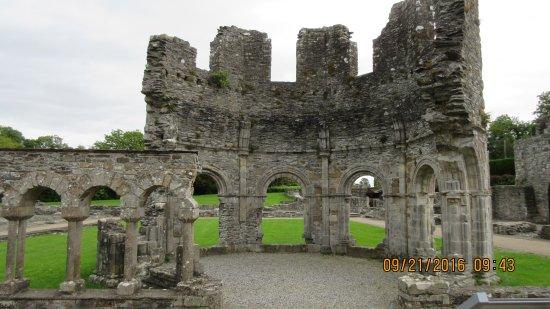 Drogheda, Ireland: Inside the Lavatory