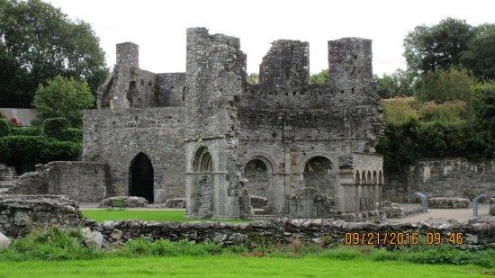 Drogheda, Ireland: Long Look