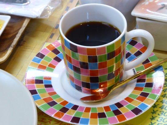 Coffee Roast Vivace: コーヒーの香りが漂って来るお店
