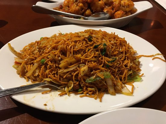Indian Chinese Restaurant Etobicoke