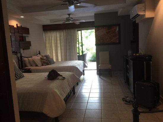 Hotel Pumilio Bild