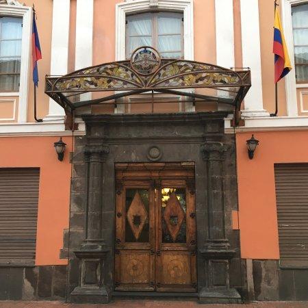Hotel Patio Andaluz: photo0.jpg
