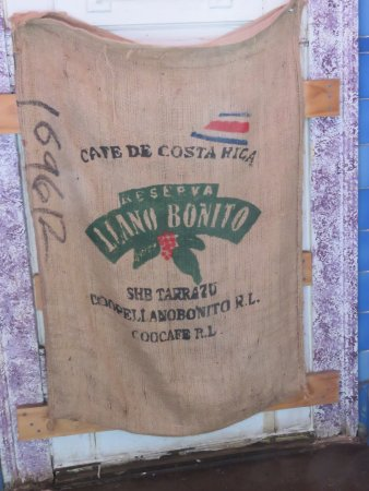 Muddy Waters Coffeehouse: Coffee Bag