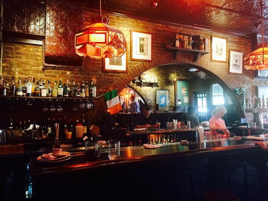 John D Mcgurk S Irish Pub