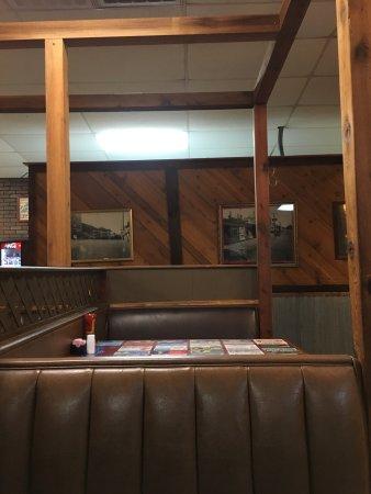 Sand Springs, OK: Crescent Cafe