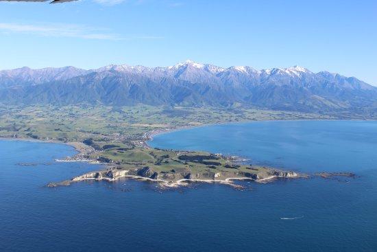 Kaikoura Peninsular