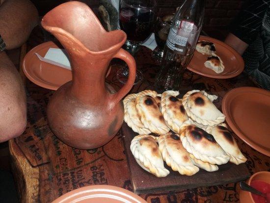La Casa de las Empanadas Cafayate: 20161001_140229_large.jpg