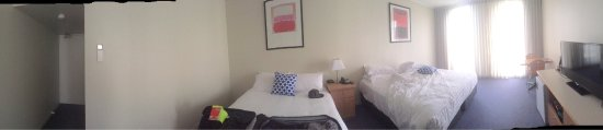 Dingley Village, Αυστραλία: Business trip. Nice beds to get that much needed sleep and good steak meal to fill the hunger