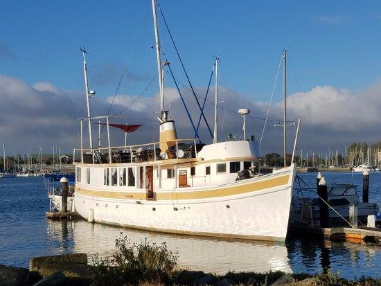 Barkissimo Floating Boat & Breakfast Foto