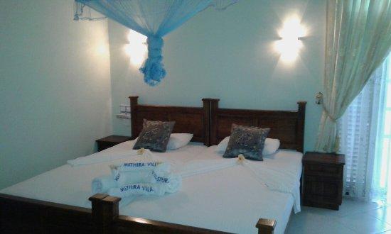 Kaluwamodara, Sri Lanka: Deluxe rooms