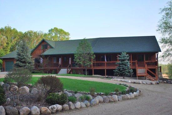 Spirit Cove Lodge B&B-Alexandria : Spirit Cove Lodge