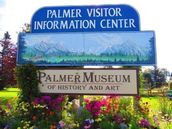 Palmer foto