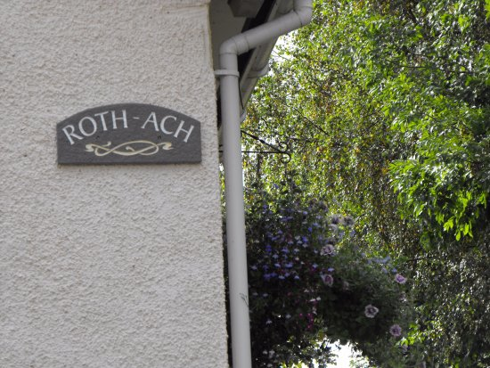 Avoch Foto
