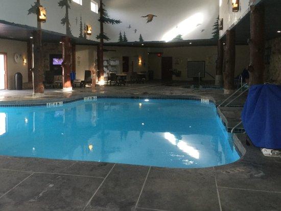 Stoney Creek Hotel Conference Center La Crosse Updated 2017 Prices Reviews Onalaska Wi Tripadvisor