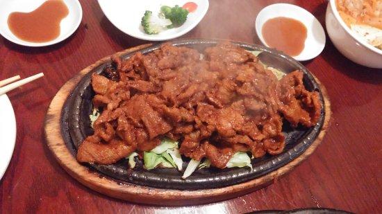 Photo of Asian Restaurant Omogari at 154 Jackson St, San Jose, CA 95112, United States