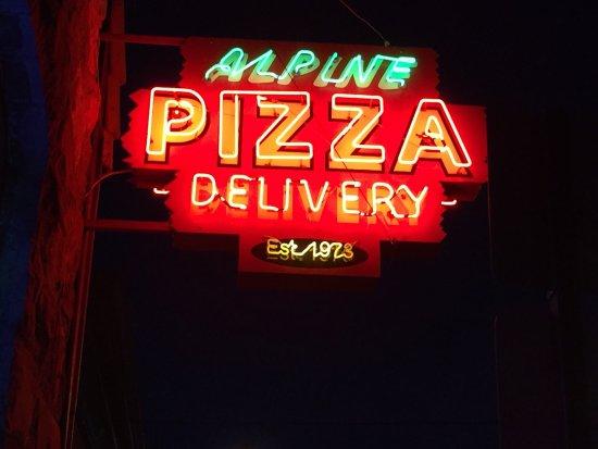 Alpine Pizza: photo0.jpg