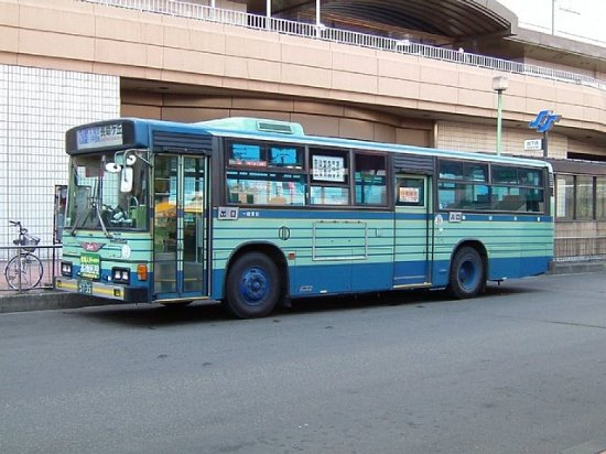 ‪Sendai City Bus‬
