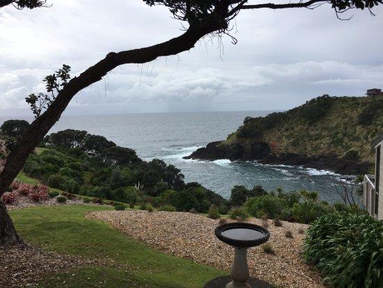 Pacific Rendezvous รูปภาพ