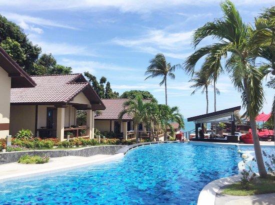 Great resort, in quite location
