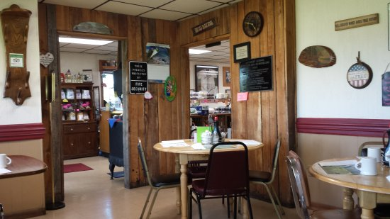 Accident, MD: Annie's Kitchen Country Restaurant!