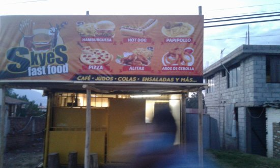 skyes fast food yaruqui restaurant bewertungen telefonnummer fotos tripadvisor